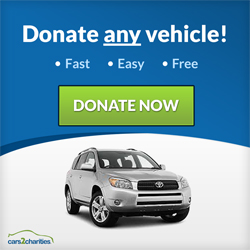 Donate Your Car to GSGSR