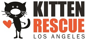 kitten rescue logo