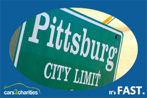 FAST auto donation Pittsburg
