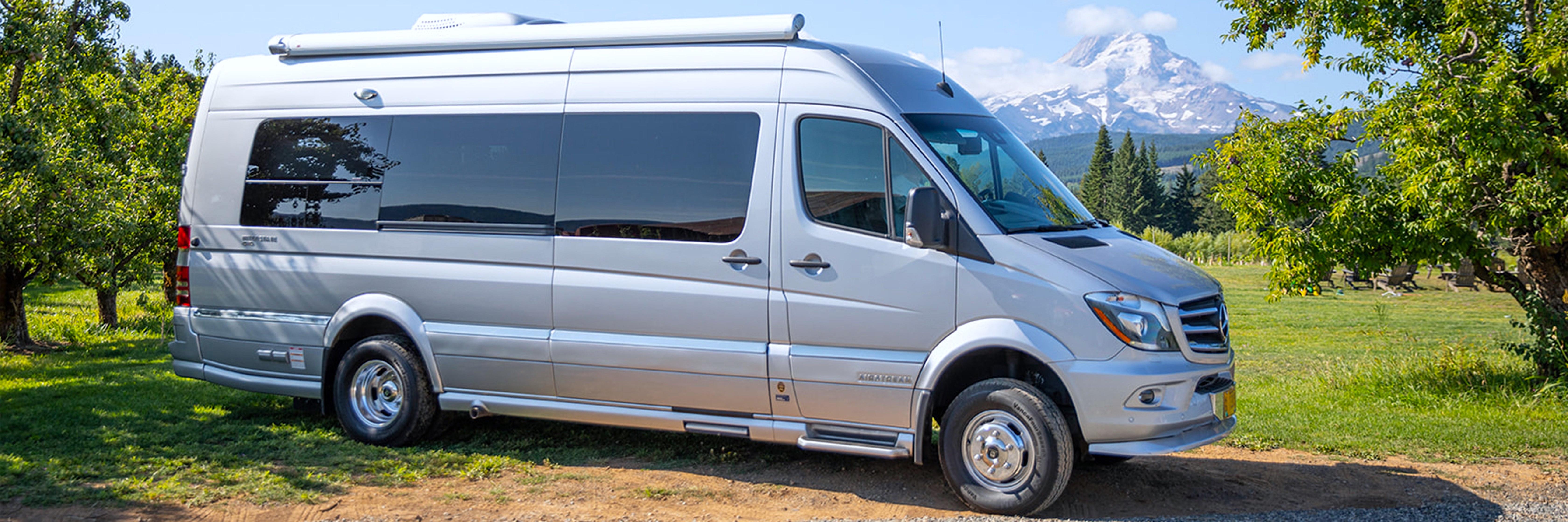 Donate a Car in Van