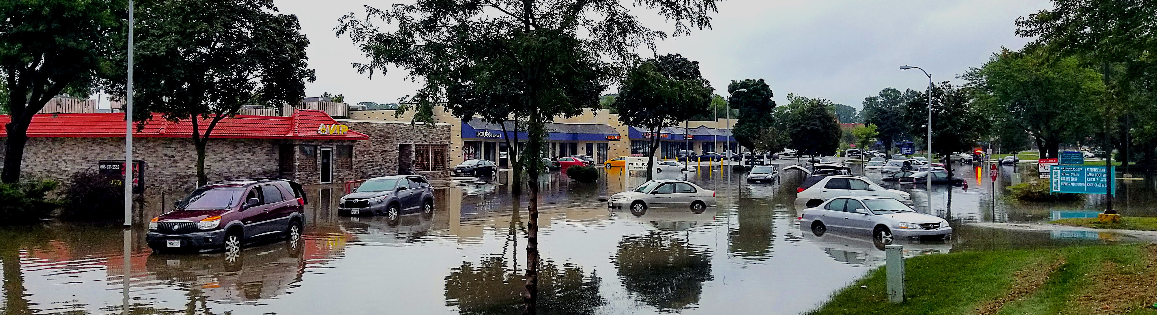 Donate a Car in Disaster Relief
