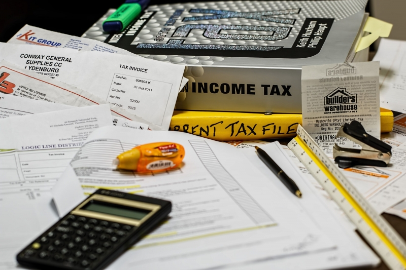 It's That Time Again: Tips for Taxes 2019