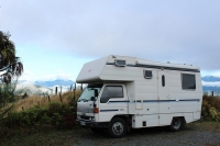 How to Travel in an RV